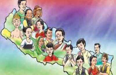 Indigenous activists charged of public offense in Nepal