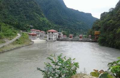 Hydro Power Projects in Lamjung, Dailekh, Solukhumbu, Dailekh, Illam and Shankhuwasabha districts in Nepal