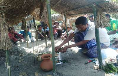 Protection of Sacred Lands of Terai Indigenous Peoples in Nepal