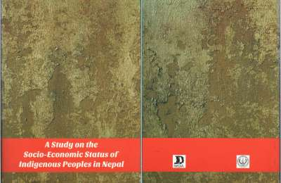 A Study on the Socio-Economic Status of Indigenous Peoples in Nepal_ENG