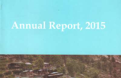 Annual Report, 2015_ENG