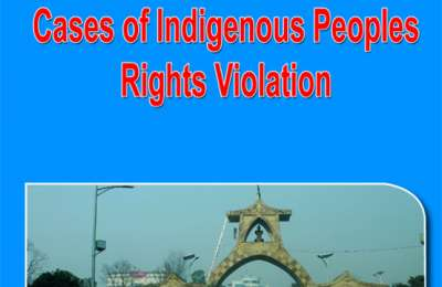 Cases of Indigenou Rights Violation_ENG