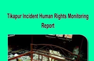 Tikapur Incident Human Rights Monitoring Report_ENG