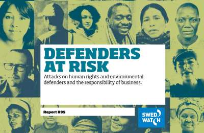 Defender at Risk