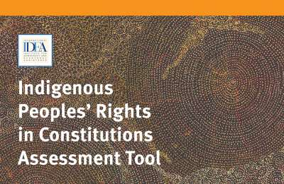 Indigenous Peoples Rights in Constitutions Assessment Tool