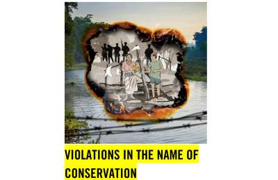 Violations in the Name of Conservation
